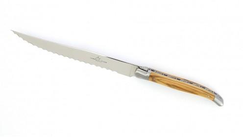 Couteau à pain - Olivier