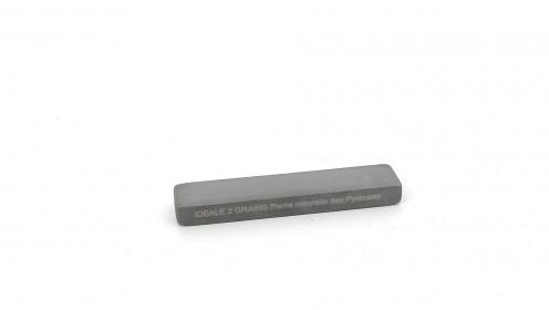 Petite pierre IDEALE - 2 grains